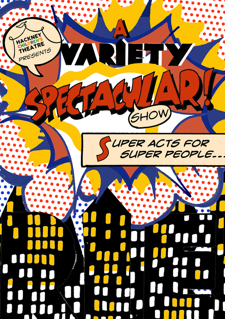 Variety Spectacular 2016