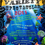 Variety Spectacular 2015